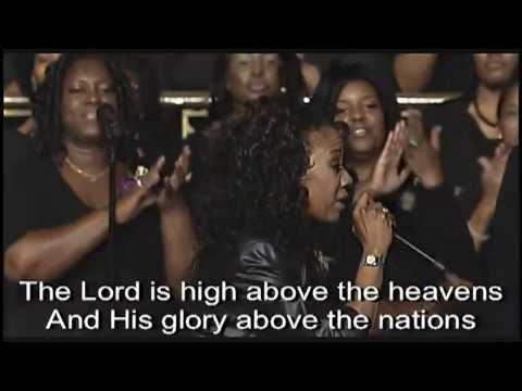 High Praise Judith McAllister & Womens Day Choir