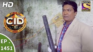 CID - सी आई डी - Ep 1451 - Death In An Abandoned Building  - 12th August, 2017