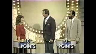 Name That Tune - Shirley Wooten vs. Dr. Wes Forbes (1984)