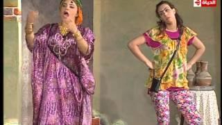 تياترو مصر - حلقة الجمعة 13-11-2015  مسرحية