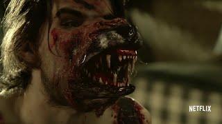Хэмлок Гроув (3 сезон) - Русский трейлер (2015) - Продолжительность: 2 минуты 10 секунд