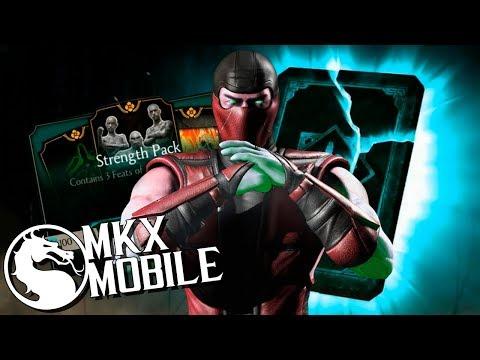 ВСЕ ОБ ОБНОВЛЕНИИ 1.19! КЛАССИЧЕСКИЙ ЕРМАК, НОВЫЙ ПАК И ДРУГОЕ в Mortal Kombat X Mobile