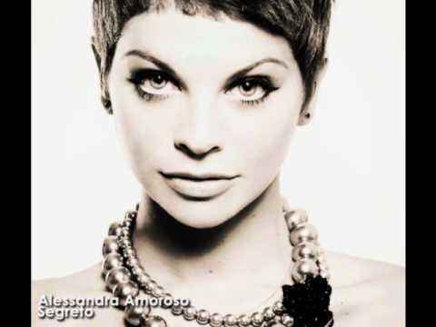 Alessandra Amoroso – Segreto