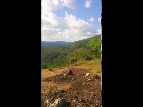 GROW in El Salvador: Cerro el Pericón, Perquín