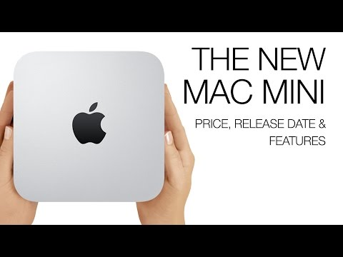 New Apple Mac Mini 2014 What You Need to Know