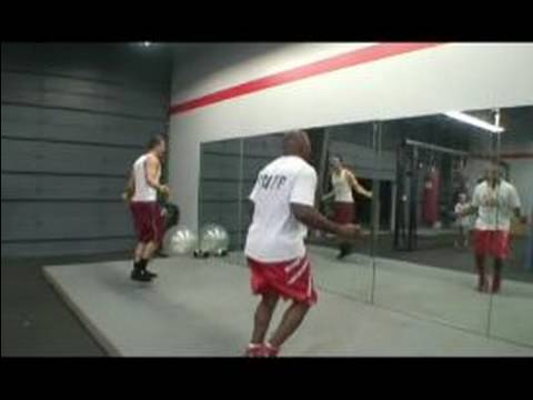 Competitive Boxing Training Tips : Jumping Rope for Boxing Training Image 1