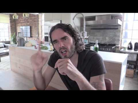 Trewsnight - What's The Agenda? Russell Brand The Trews Comments (E175)