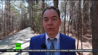 Keiser Report: Trail of 'American carnage' (E 1049)