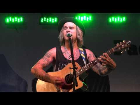 Ryan Cabrera - Shine On Live