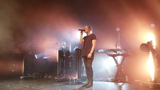 Rufus Du Sol New Song 34 No Place 34 The National Richmond Va 6 12 2018