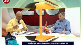 Spor Yorum | 26 Mart 2018