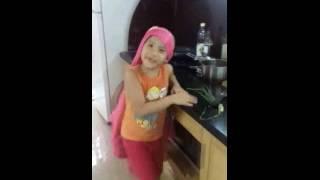 Cô bé quàng khăn đỏ (phiên bản ABDS)