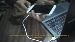 download lagu Como Instalar/flashear  Firmware Celular Alcatel One Touch 7040a gratis
