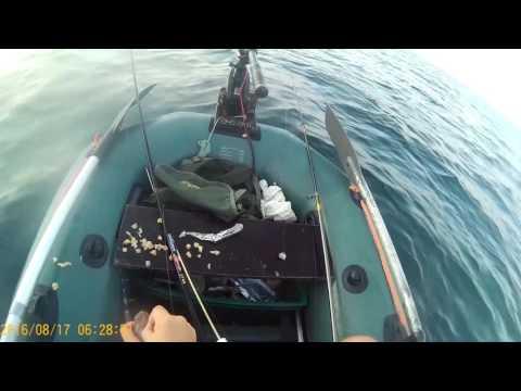 рыбалка в очакове на бычка