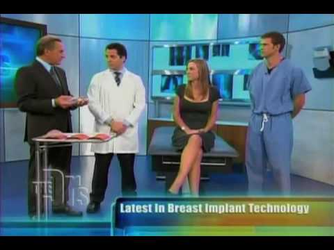 Dr. Brenner & Ideal Implants on The Doctors