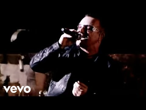 U2 – Vertigo (Taken from U2 360°)