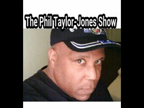 The Phil Taylor-Jones Show: 'Obama's Absence From the Paris March'