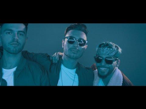 James Yammouni & Faydee - On My Way ft. Adam Saleh (Official Music Video)