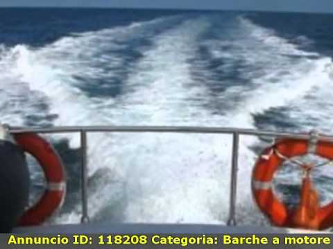 Cantieri di Loano Mirach 52