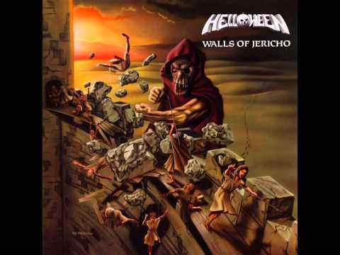Helloween - Walls of Jericho - 1985 (Full Album)