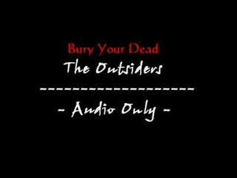 Bury Your Dead - Outsiders