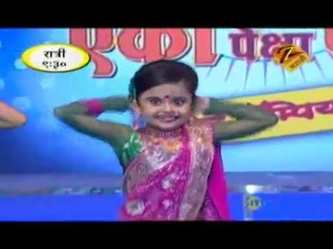 Eka Peksha Ek Chhote Champions Grand Finale April 04 10 Part 5