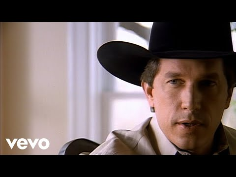 George Strait - If I Know Me
