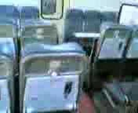 inside of garib rath and comparison with shatabdi express youtube