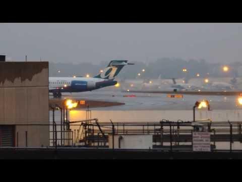 ATL: Winter Storm Daybreak/Good Luck Thanksgiving Air Travelers