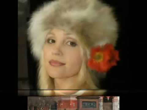 MARUSIA -Oci ciorni- Irina  Perzeva Russian Traditional Songs Music Videos