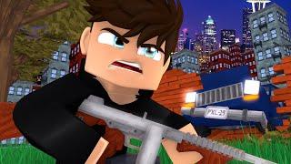 Minecraft: FREE FIRE - 3x3 !! ‹ Ine Games ›