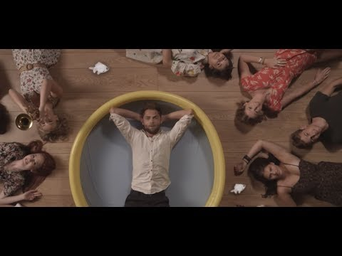 Passenger - The Wrong Direction - Official Video video