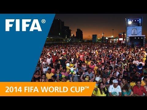 FIFA Fan Fest™ - Fortaleza