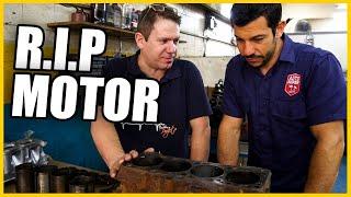 R.I.P Motor da Volkswagen Saveiro TSI (Pão de Queijo), Será o Fim!? - by OLX