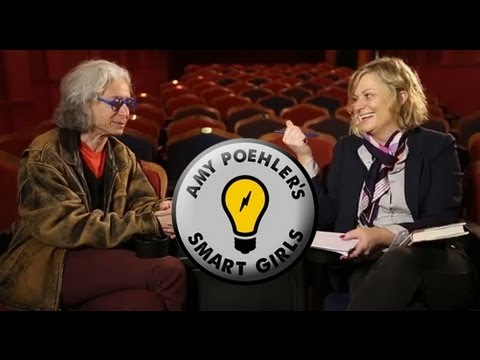 Dr. Jane Aronson: Smart Girls w/ Amy Poehler