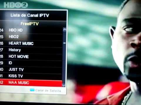 IPTV DUOSAT PRODIGY HD