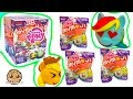 Full Box of 24 My Little Pony MyMojis Surprise Blind Bags | C...