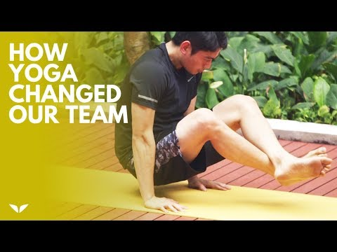 What Does Yoga Mean To You? This Is How Yoga Changed Our Team