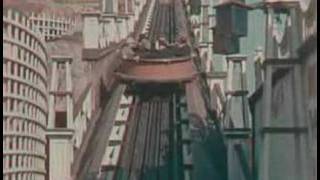 Blackpool Pleasure Beach, Lancashire (1926)  - Claude Friese-Greene | BFI