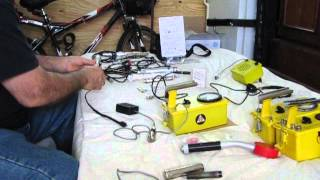 CDV-700 external probes without tools
