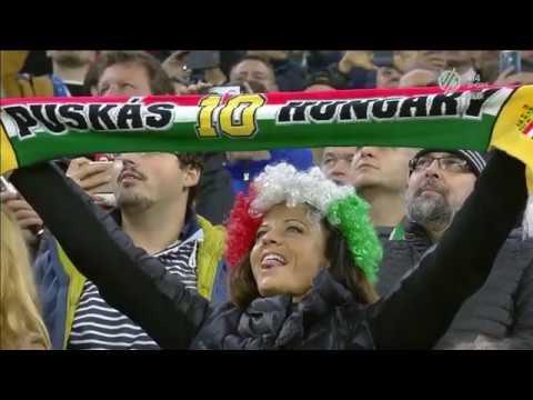 Így szólt a Nélküled a nemzet stadionjában