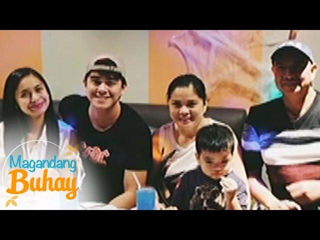 Magandang Buhay: Yen's childhood
