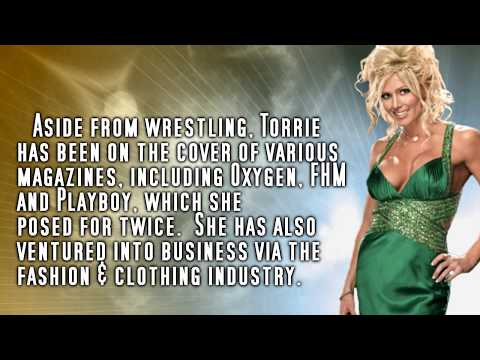 Where Are They Now? ► Episode 2: Torrie Wilson