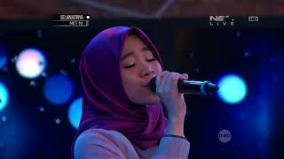Download Lagu Performance, Tiffany Kenanga - Suaramu Gratis STAFABAND