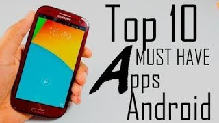 Top 10 Must Have Apps For Rooted Android Phones BEST 2018