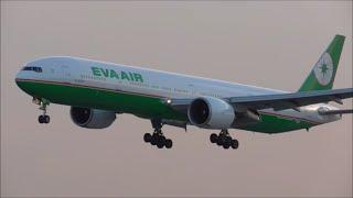 London Heathrow Airport, Heavy Arrivals RWY09L | 17/08/16