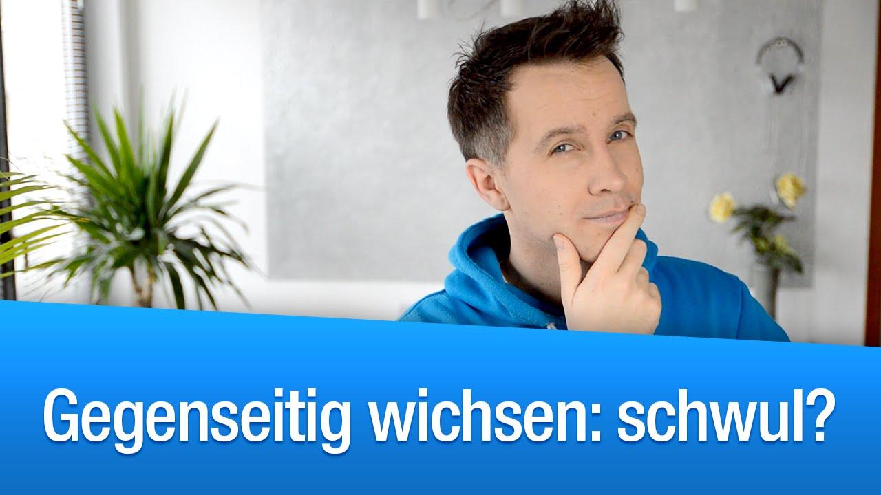jungsfragen.de | Gegenseitig wichsen = schwul? - YouTube