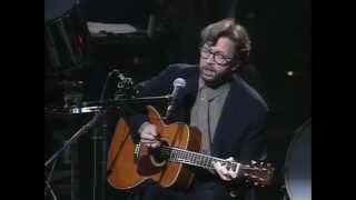Watch Eric Clapton Nobody Knows You When You