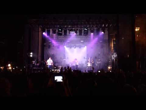 Underoath with Aaron Gillespie Full Set Live in HD[Farewell Tour 2013]