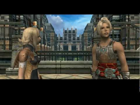 Final Fantasy XII - PCSX2 1.0.0 - 1080p - first 30 min